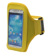 OEM for iphone 6 armband badge holder
