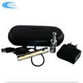 Evod vaporizer pen evod e cigarette rechargeable battery EVOD ecig 900mah evod kit