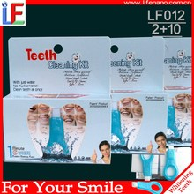 Daily Using Home Items Dental Products Wholesale Teeth Whitening Kits