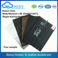 Best Sell glass-fiber reinforcements polyester mat SBS modified bitumen waterproof membrane