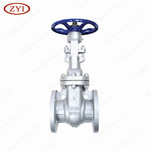 Customized professional good price of manual cameron gate valve