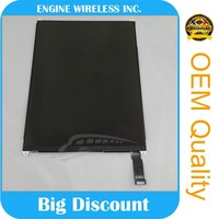 wholesale china factory for ipad mini 2 lcd+digitizer touch screen 100% original