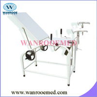 A-2005 Ce ISO Approved Electric Delivery Bed, examination table