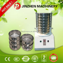 China made hot selling test sieve machine for industrial medicine