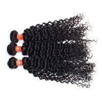 Alibaba China Top Selling Wholesale Brazilian Hair Extension, 14'' Afro Kinky For Black Woman