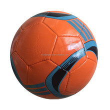 2015 Factory Wholesale Football Pakistan Soccer Ball Manufacture