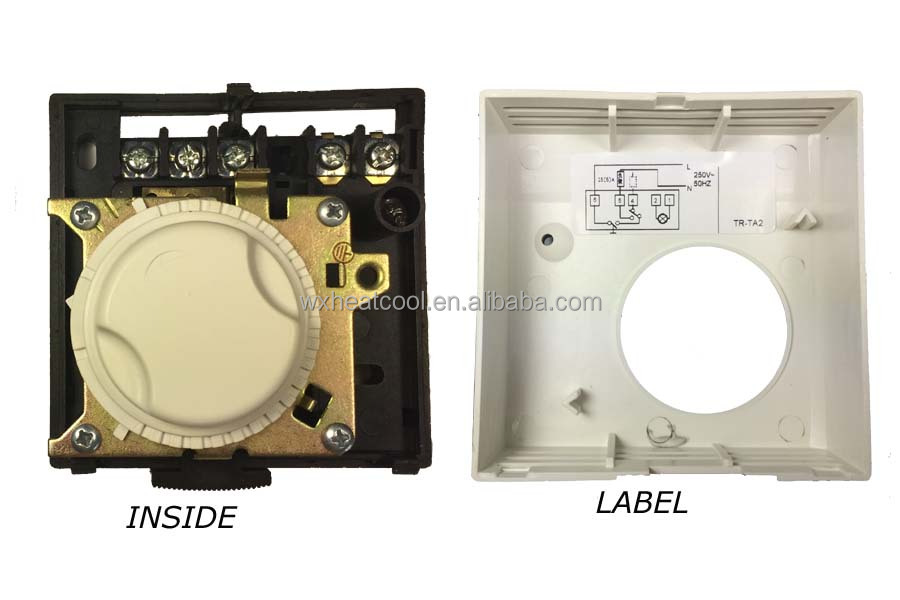 Imit Dual Thermostat Wiring Diagram : Oil boiler dual thermostat
