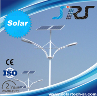 High quality sky resources solar technology co., ltdoutdoor solar lampsolar panel