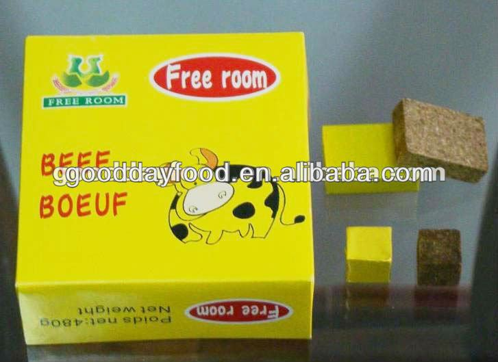 Super mixed beef cooking seasoning cube