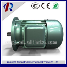 CE certification 380v YS-Y series asychronous motors for metal cutting tools