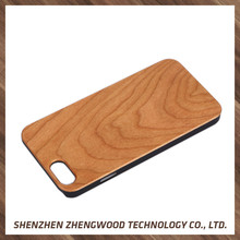 Christmas New year wooden cell phone cases wood case for iphone 5s