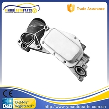 for Opel Vauxhall Astra Zafira Insignia Automobile Car Accessories High Performance Engine Oil Cooler 12992593 93186324