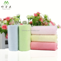 factory 100% cotton velour terry towel, gift towel,bath towel pink