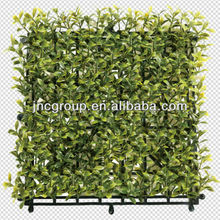 Garden artificial leaf fence, artificial hedge