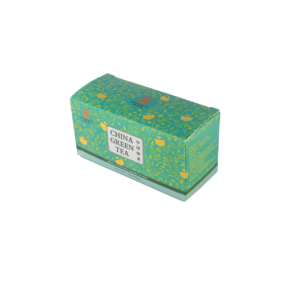 Private label high quality organic green tea bags for Morning tea