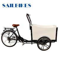china cargo tricycle used for sale