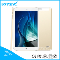 8.9 Inch Window Tablet PC Wifi Without Camera