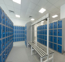 In stock used locker system school student lockers for sale