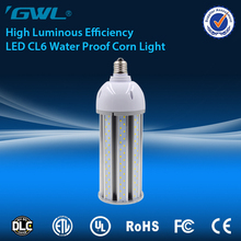 6600LM SMD 2835 waterproof 360 degree ul 60w ip64 led corn lights