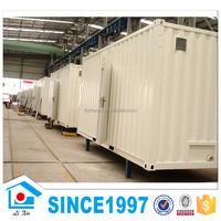 Cheap Mobile House Living Home Container For Sale