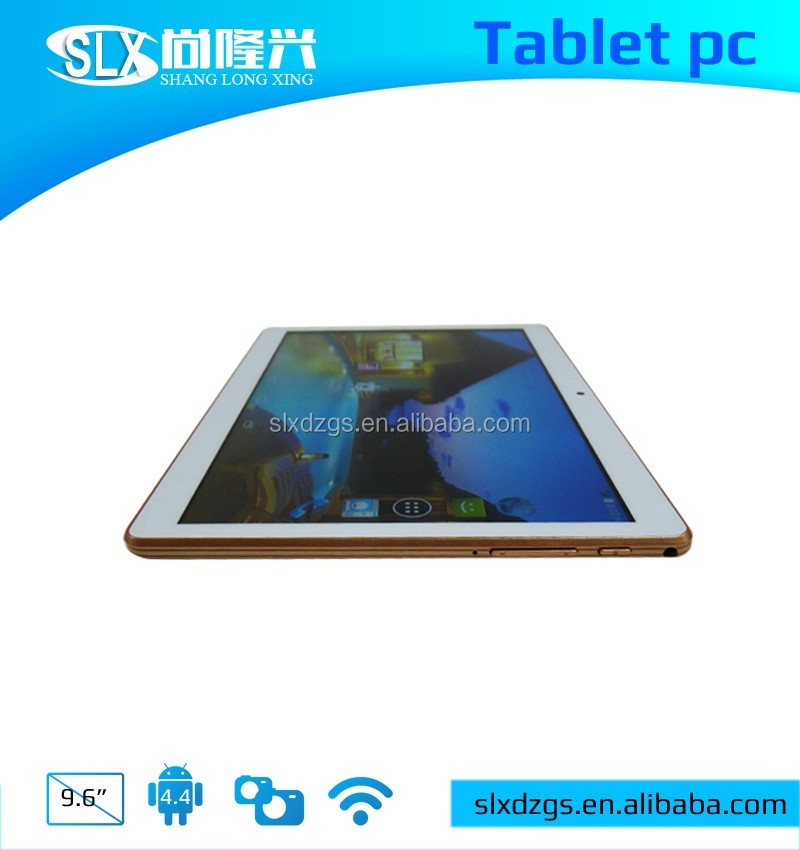 Cheap 9.6 Inch Mtk Tablet Phone Tablet Pc With Dual Sim Card Call-Touch Smart Tablet Pc