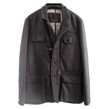 Latest coat styles for men hot sale low price mens coat