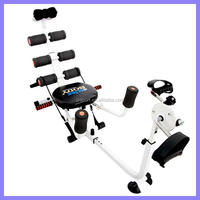 AB Gym Twister ab rocker machine indoor exercise for women