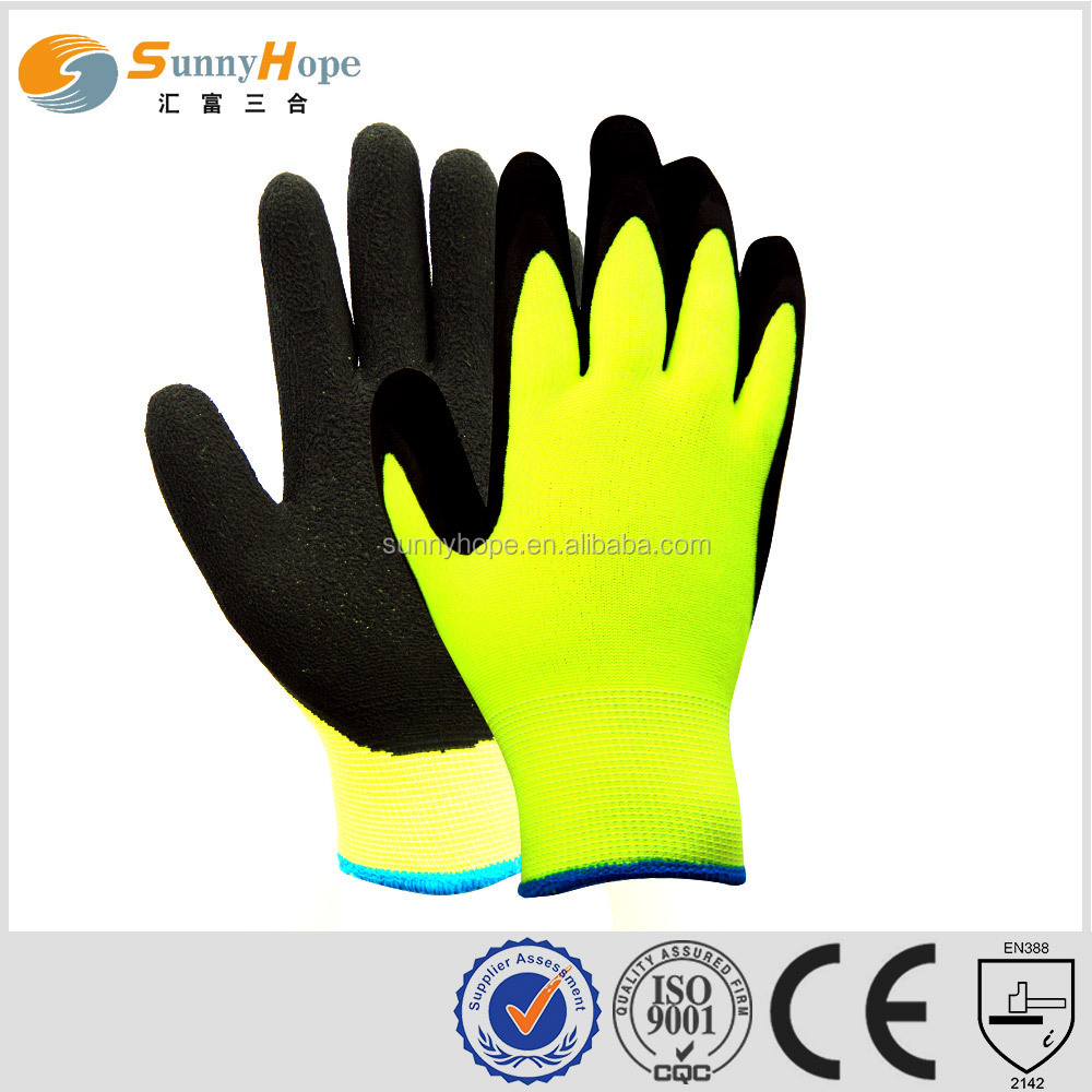SUNNYHOPE Thermal Impact winter Glove