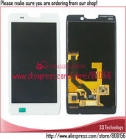 LCD Touch Screen for Motorola Droid Razr HD XT926 Assembly