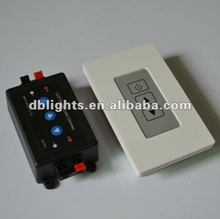 led lamp 12V/24V wall dimmer switch