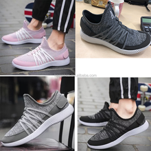 2018 New Fashion Cool Man Casual Sneakers Sport Shoes