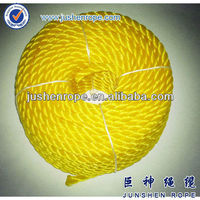 fluorescent nylon rope stretch rope