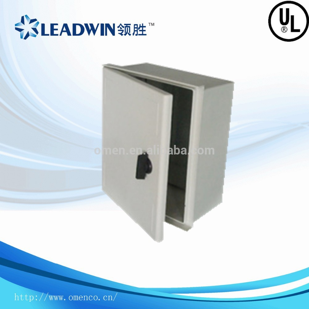 high quality electric meter box/plastic electric box/Outdoor Cabinet