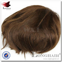 Cosplay Stylish Full Frontal Lace Wig