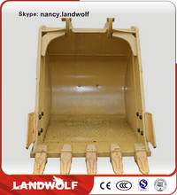 Made in China SANY SCC500 quick-wear parts excavator quick-wear parts excavator bucket