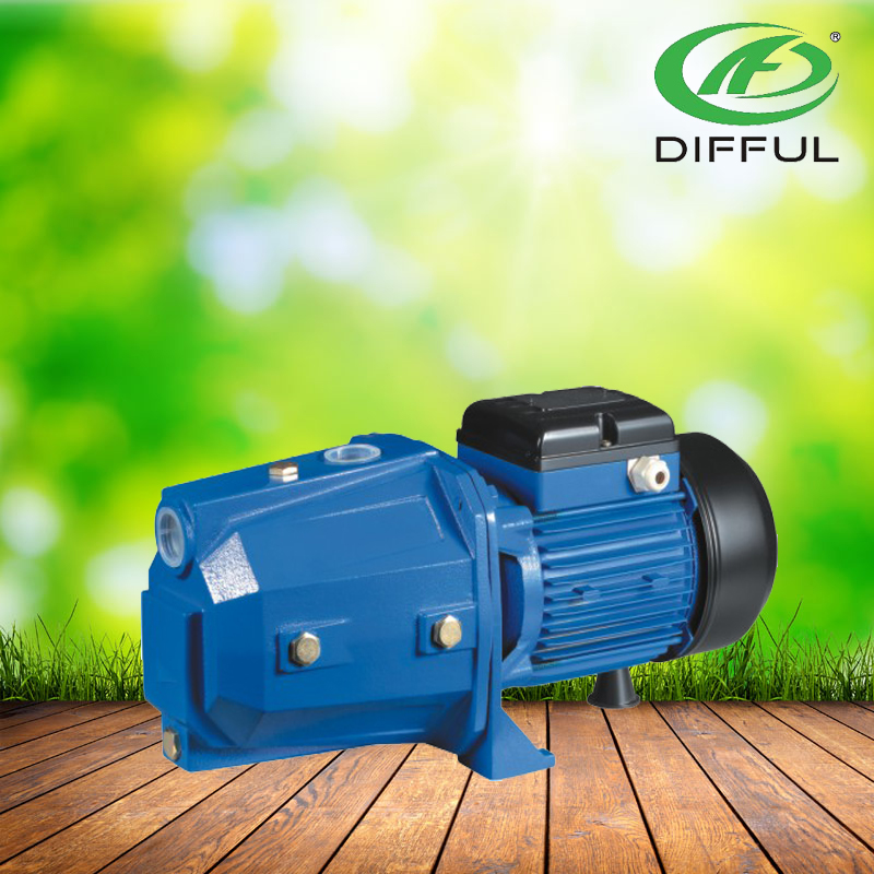 1HP Water Pump Specifications Jet 100 Water Pump 2HP Jet Pump