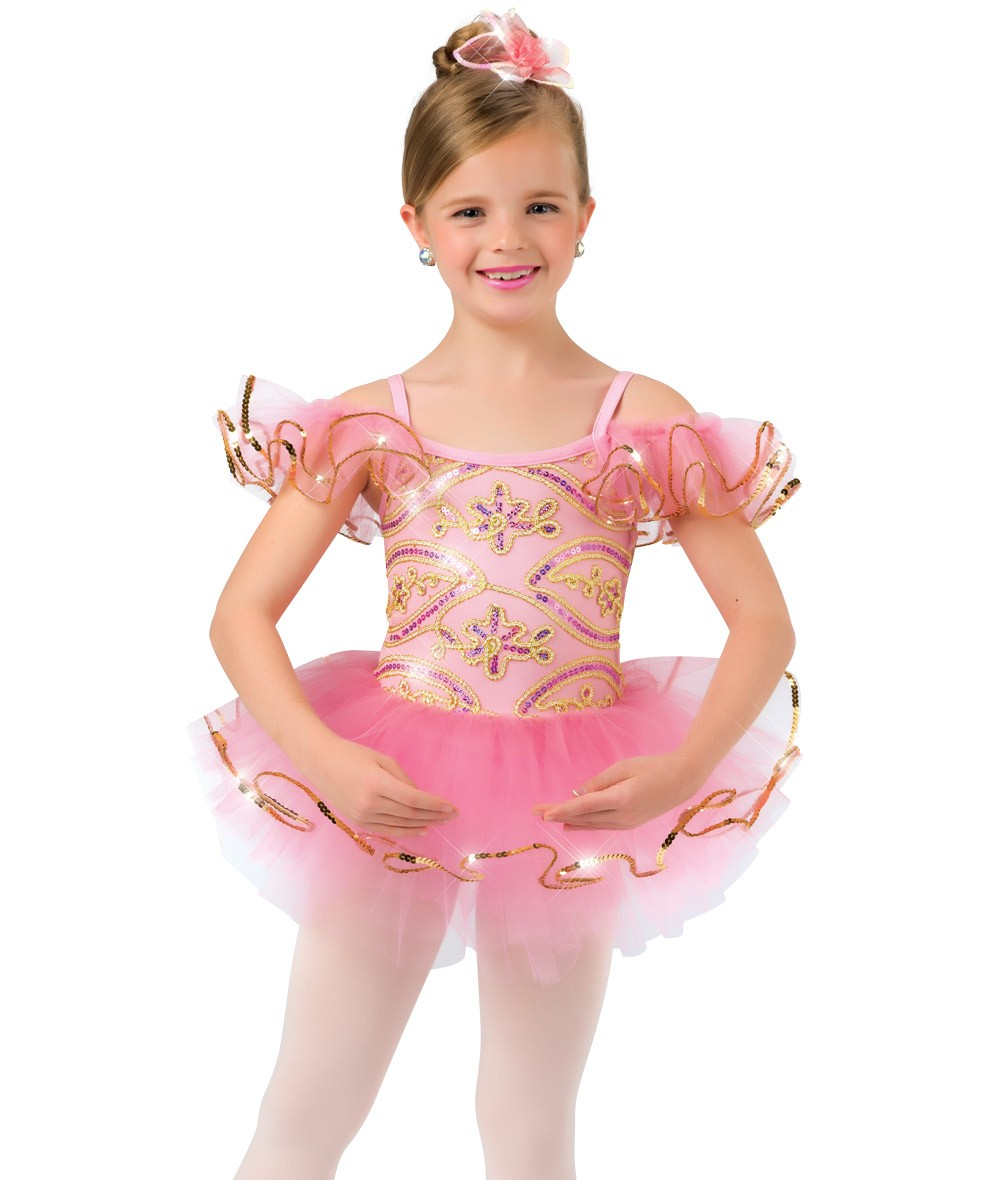 2017 New children's ballet tutu dance costumes/classical ballet tutus CB-022