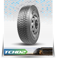 Alibaba Top Quality New Truck Tires Cheap Price