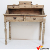 Shabby Chic Wooden Dressing Table Furniture