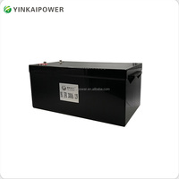 Long Life SLA battery 12V 300AH ,telecom Battery ,12V 300Ah rechargeable battery with built-in BMS replacement of SLA battery