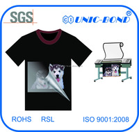 Printable Heat Transfer PU film for Clothing Garment