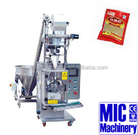 MIC-hot sale sugar sachet packing and filling machine /pouch/sachet packing machine
