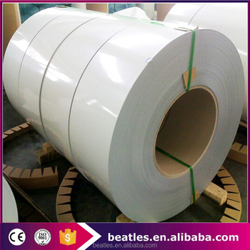 Good Quality New Technique 0.16-0.5mm*1250mm prepainted Galvalume-Aluzinc Coated Steel Coil