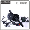 MOTORLIFE SUPPLY 48V 1000W mid motor kit, electric bicycle parts