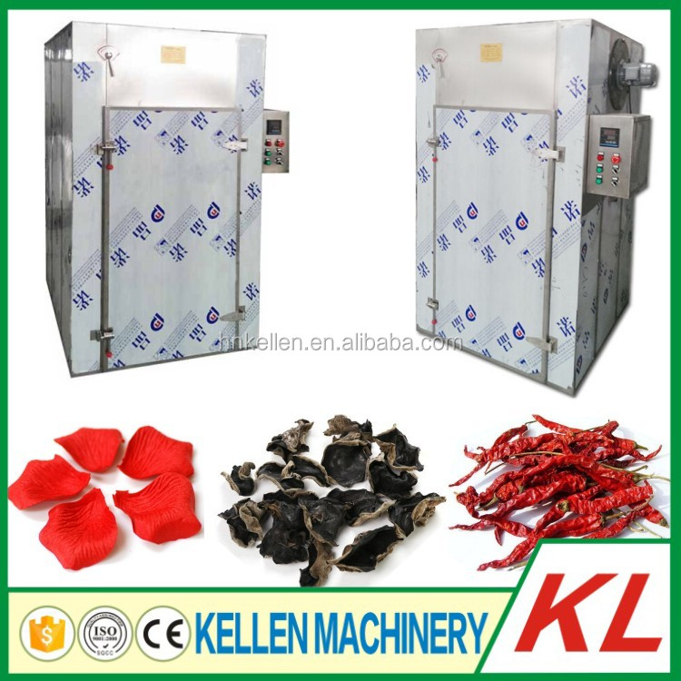 Exquisitely and decorative pattern vacuum dryer for fruit and vegetable