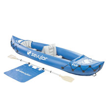 BSCI Kayak Travel Inflatable Pack High Quality Inflatable Boat