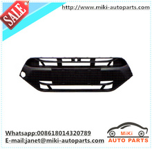 plastic bumper grille for Brilliance V3 auto spare parts