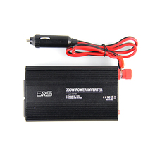 high quality modified sine wave 12v dc 110v ac car power inverter 300w with FCC approval
