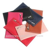 12080 Candy colors PU ladies simple purse