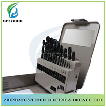 High quality best price cobalt drill bit set